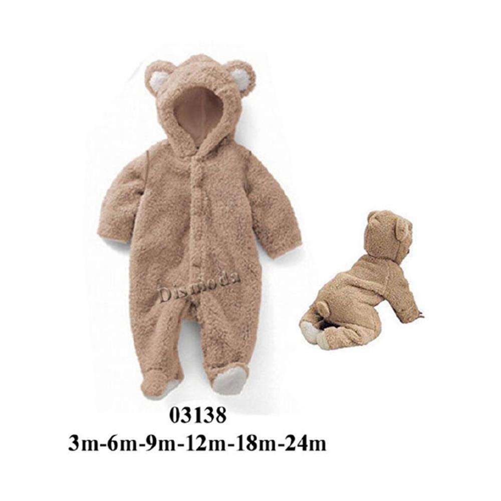 03138 - Enterito bebe