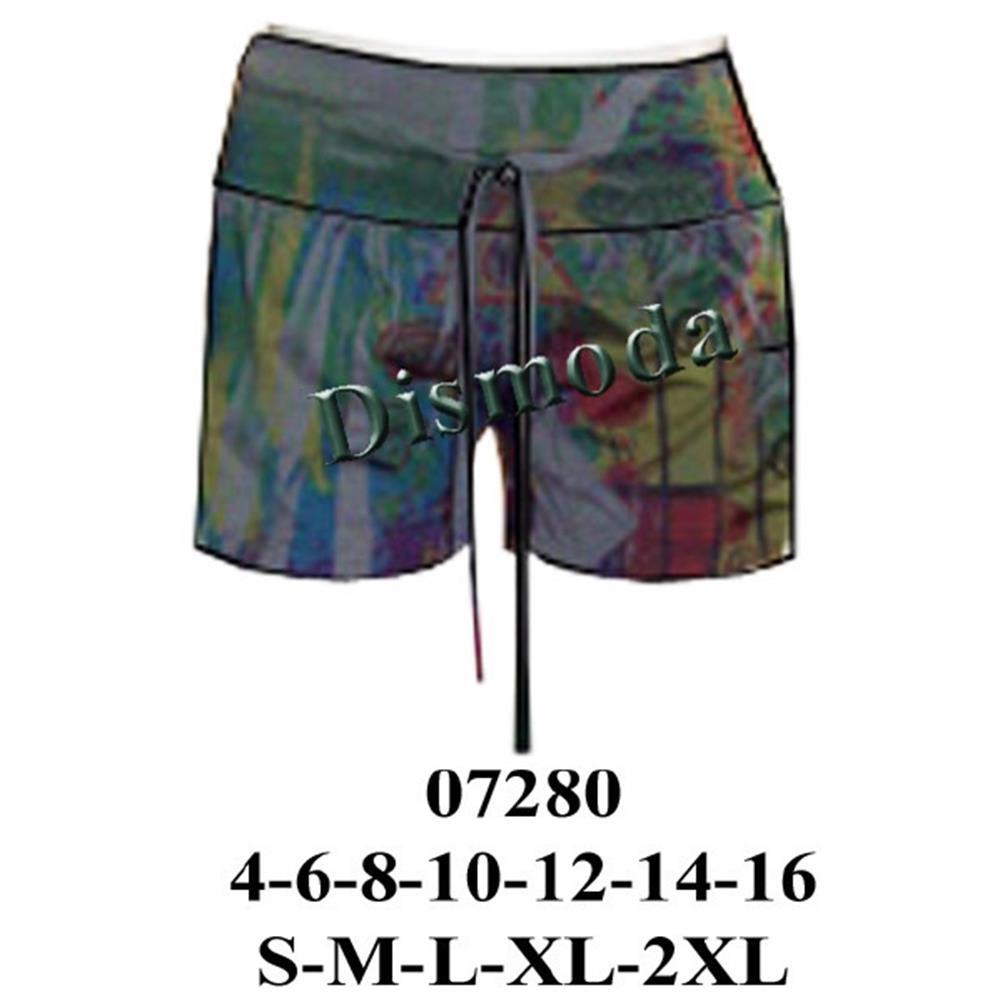 07280 - Short de lycra
