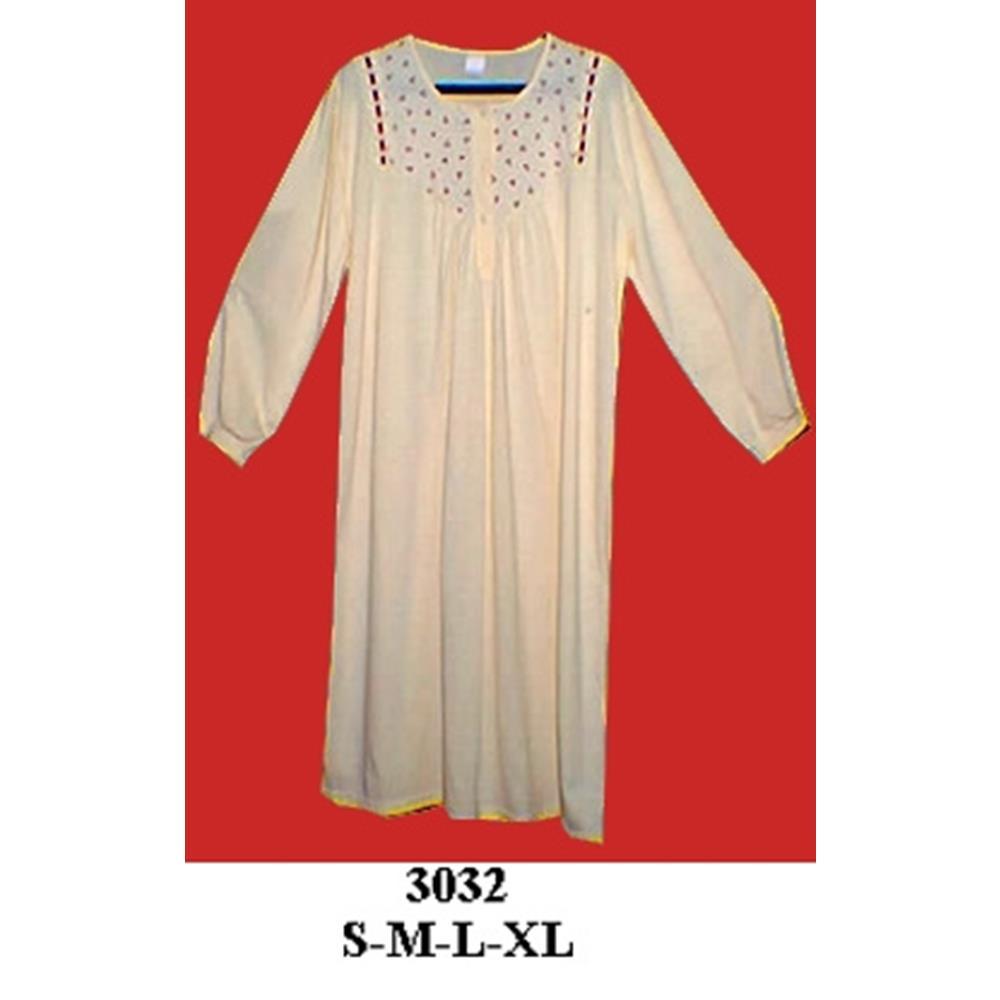 3032 - Camisa de dormir